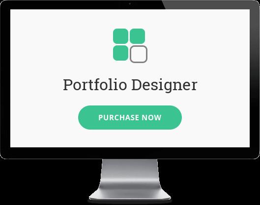 Portfolio Designer Pro