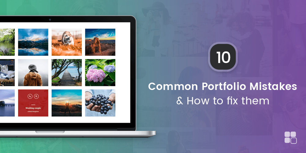Common Portfolio Mistakes
