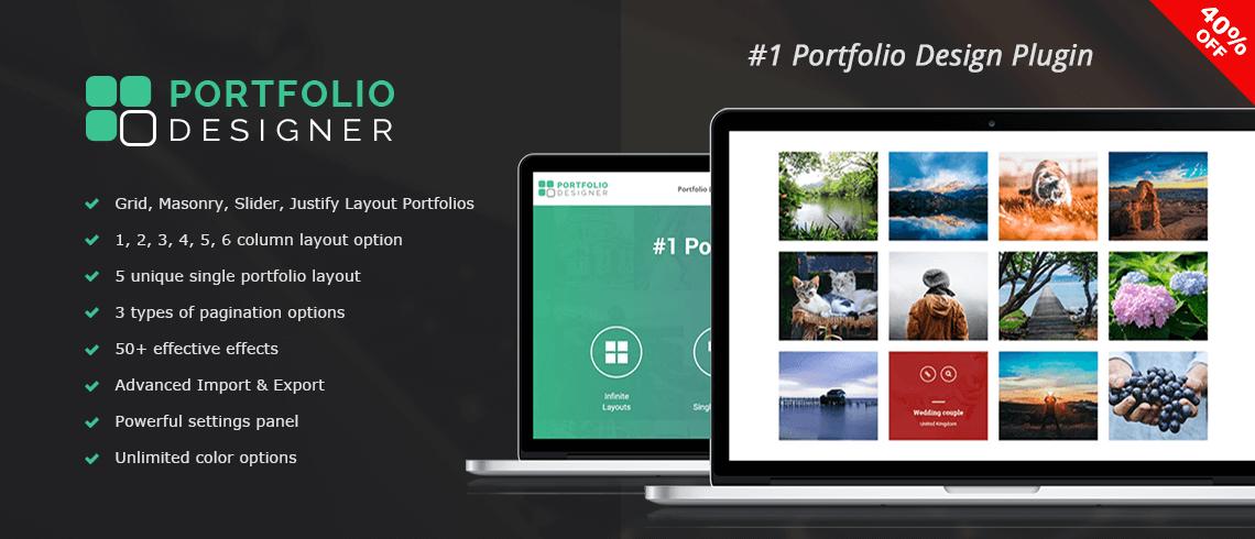 Portfolio-Designer-WordPress-Plugin