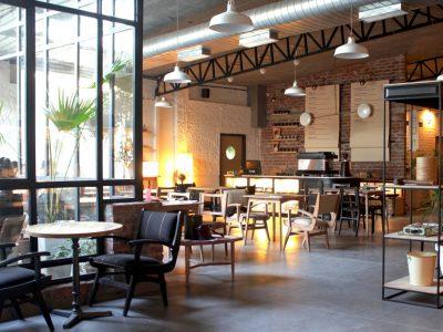 Nappa Dori Cafe