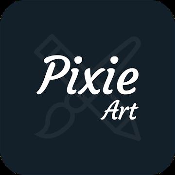 Pixie Art